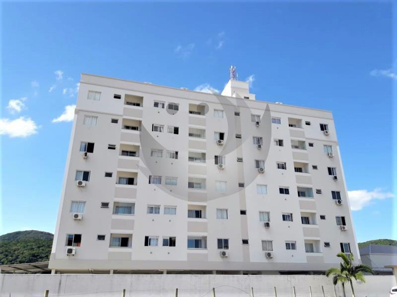 Apartamento Código 4646 para alugar no bairro Vila Becker na cidade de Santo Amaro da Imperatriz Condominio residencial imperador