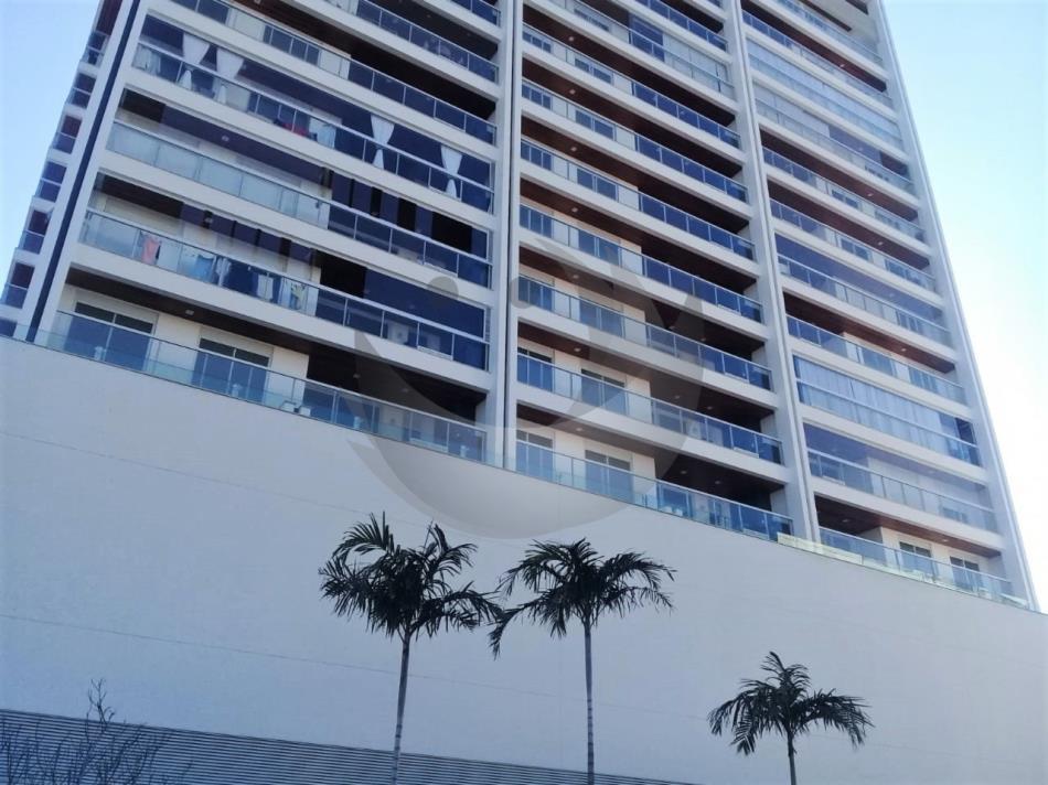 Apartamento Código 4649 a Venda no bairro Pagani na cidade de Palhoça Condominio lux residence