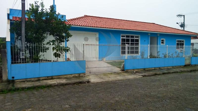 Casa Código 4659 a Venda no bairro Ponte do Imaruim na cidade de Palhoça Condominio