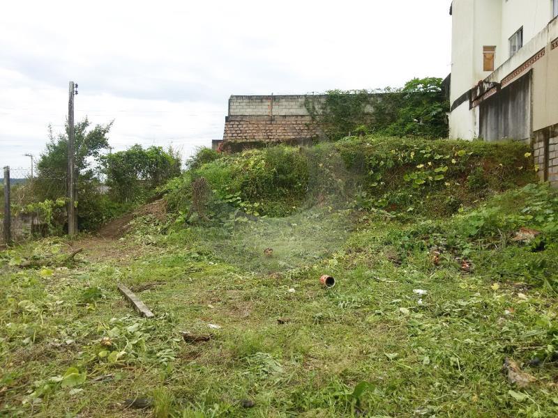 Terreno Código 4664 a Venda no bairro Picadas do Sul na cidade de São José Condominio
