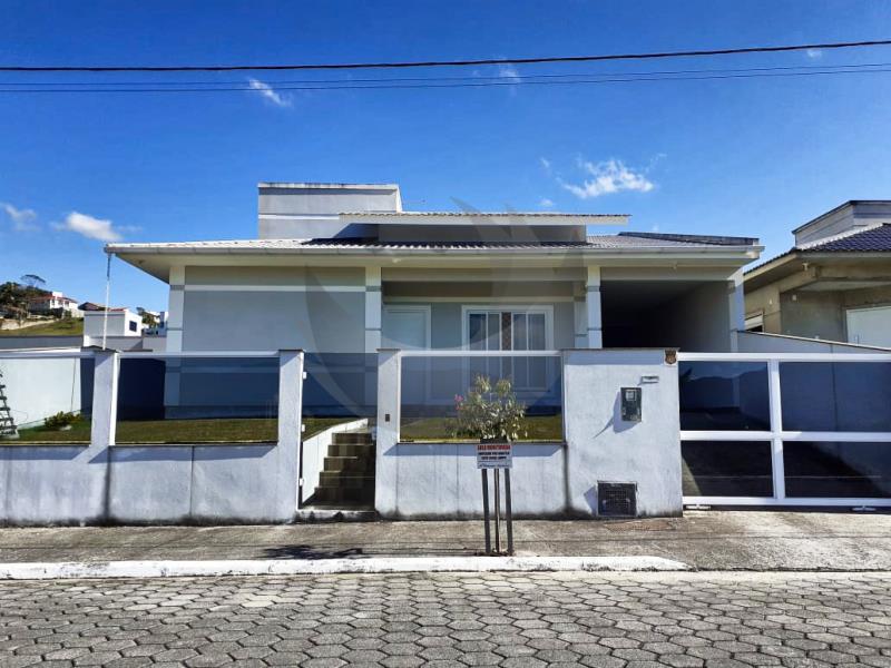 Casa Código 4665 a Venda no bairro São Francisco na cidade de Santo Amaro da Imperatriz Condominio loteamento maria catarina