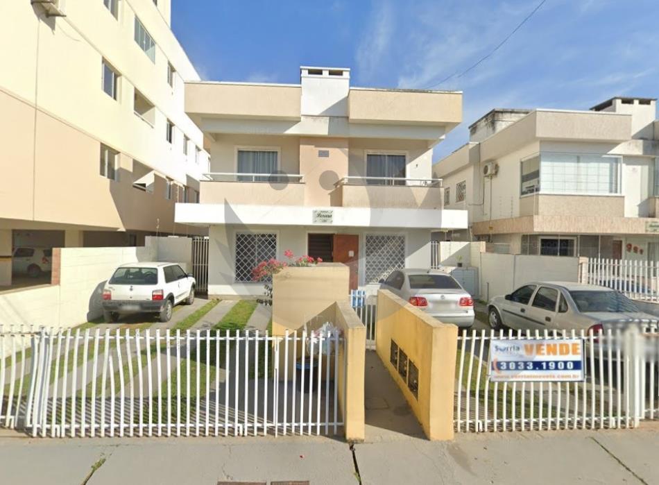 Apartamento Código 4673 a Venda no bairro Aririu na cidade de Palhoça Condominio