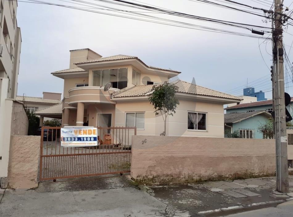 Casa Código 4677 a Venda no bairro Ponte do Imaruim na cidade de Palhoça Condominio