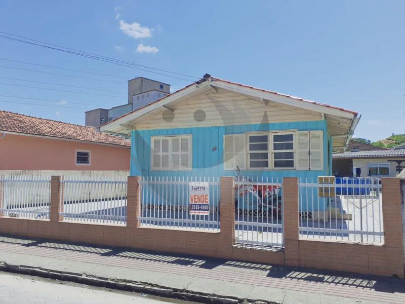 Casa Código 4690 a Venda no bairro Passa Vinte na cidade de Palhoça Condominio