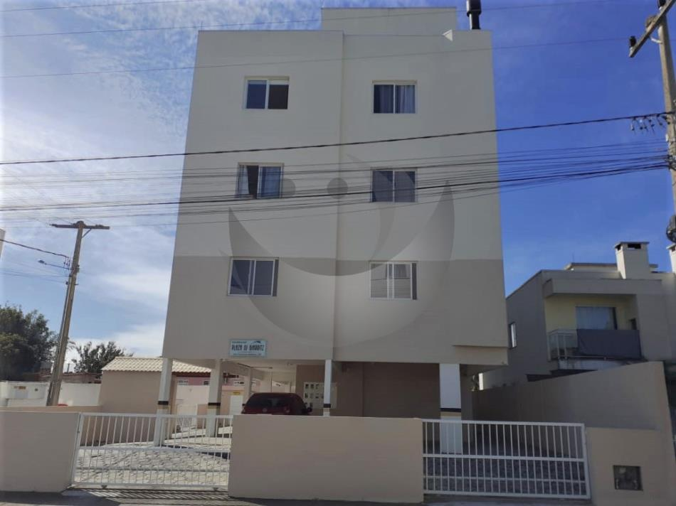 Apartamento Código 4692 a Venda no bairro Aririu na cidade de Palhoça Condominio residencial plaza di biarritz