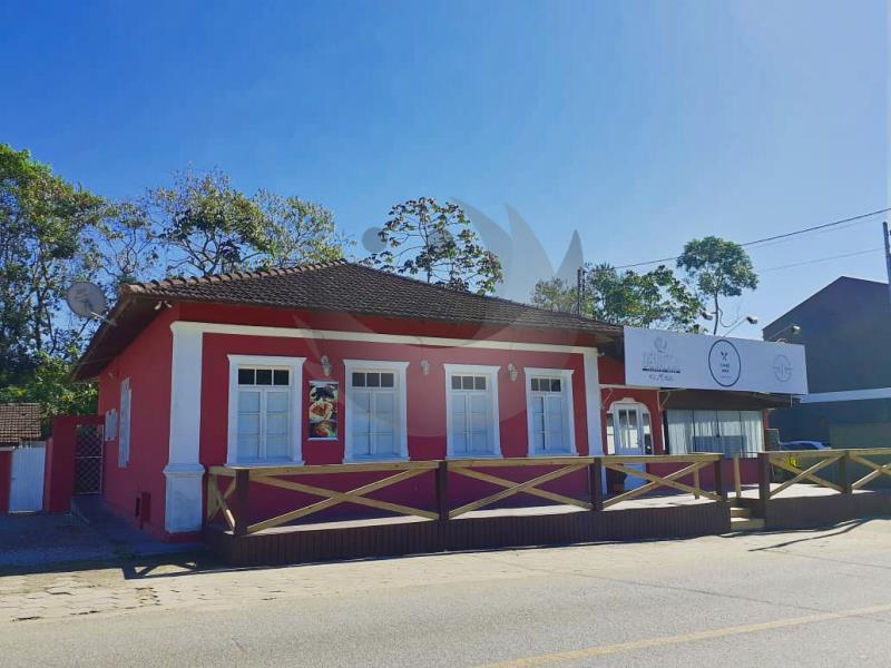 Casa Código 4693 a Venda no bairro Poço Fundo na cidade de Santo Amaro da Imperatriz Condominio