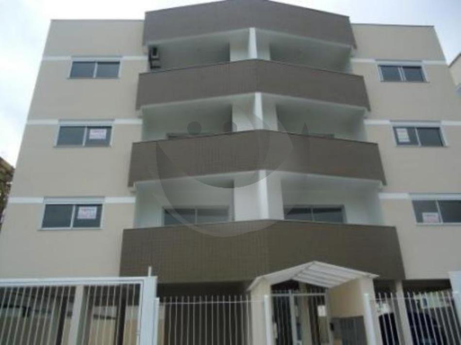 Apartamento Código 4696 a Venda no bairro Centro na cidade de Palhoça Condominio residencial dona francisca