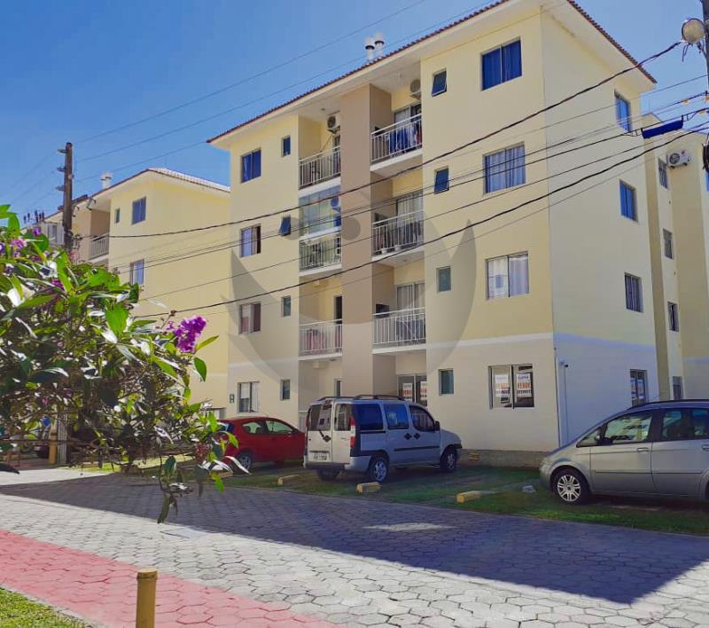 Apartamento Código 4697 a Venda no bairro Pagará na cidade de Santo Amaro da Imperatriz Condominio residencial palmas da imperatriz