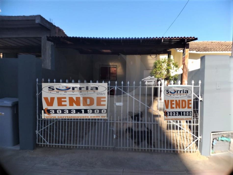 Casa Código 4698 a Venda no bairro Forquilhas na cidade de São José Condominio