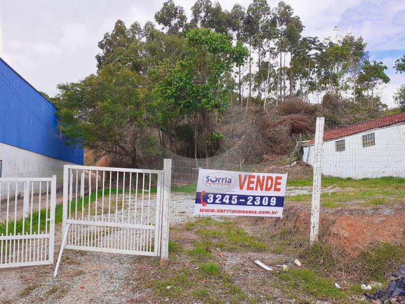 Terreno Código 4715 a Venda no bairro Sul do Rio na cidade de Santo Amaro da Imperatriz Condominio