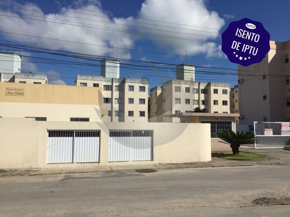 Apartamento Código 4716 para Alugar Residencial Nova Cidade no bairro Passa Vinte na cidade de Palhoça