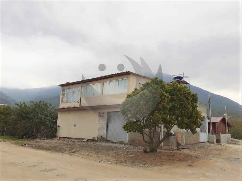 Casa Código 4718 a Venda no bairro Pontal na cidade de Palhoça Condominio