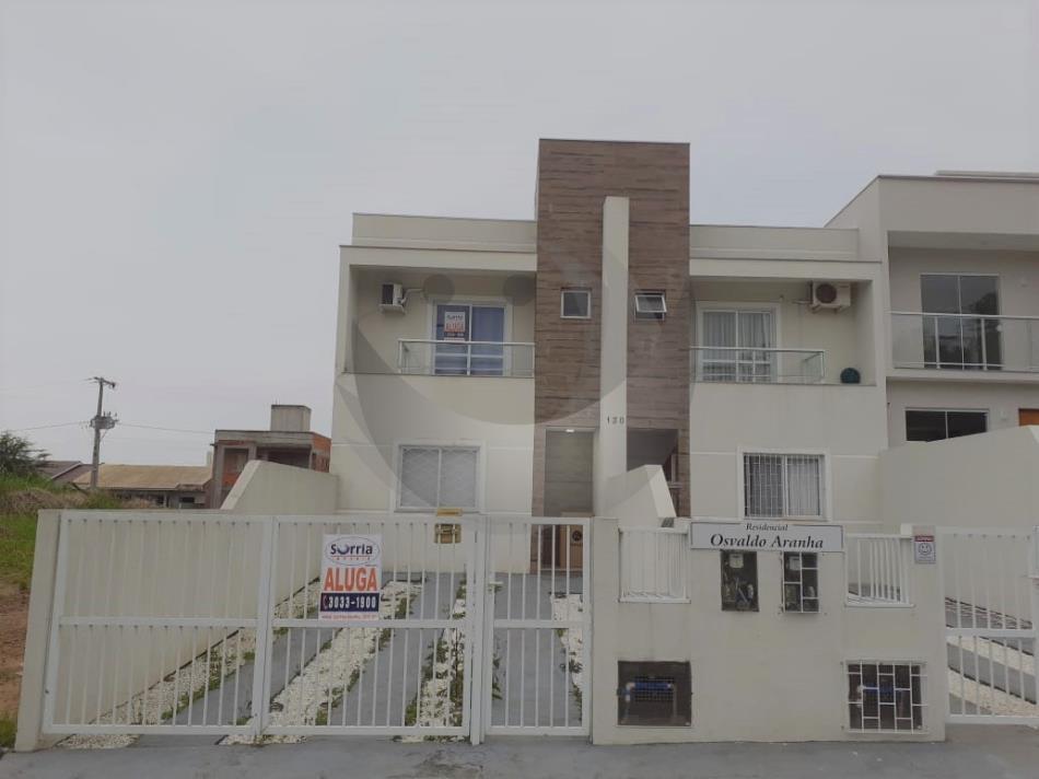 Casa Código 4729 para alugar no bairro Bela Vista na cidade de Palhoça Condominio