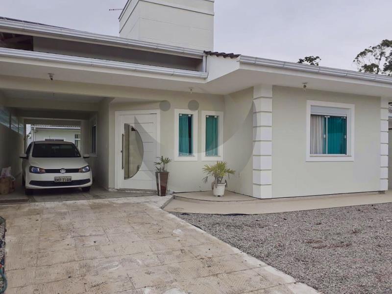 Casa Código 4730 a Venda no bairro Sul do Rio na cidade de Santo Amaro da Imperatriz Condominio