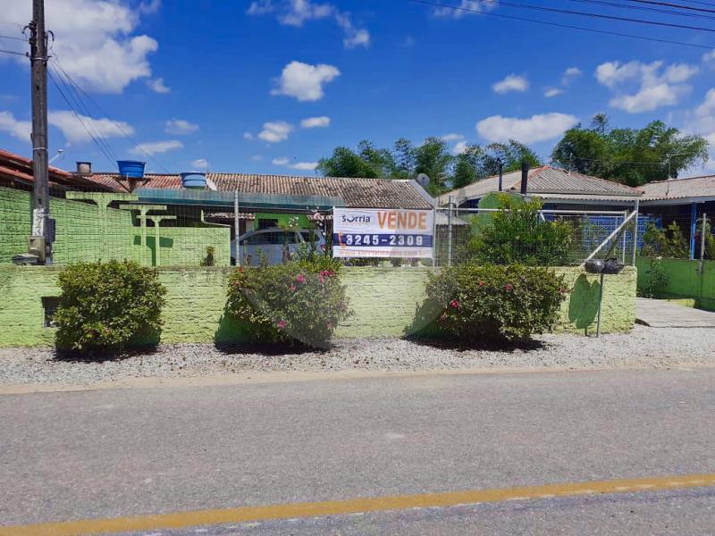 Casa Código 4748 a Venda no bairro Pagará na cidade de Santo Amaro da Imperatriz Condominio