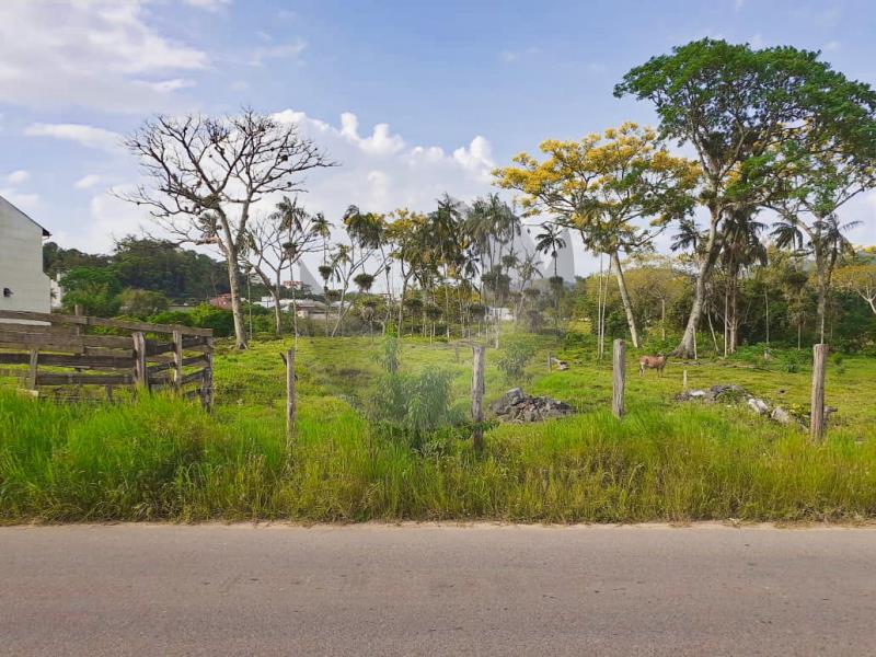 Terreno Código 4750 a Venda no bairro Sul do Rio na cidade de Santo Amaro da Imperatriz Condominio