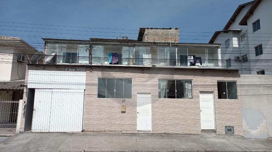 Prédio Código 4752 a Venda no bairro Jardim das Palmeiras na cidade de Palhoça Condominio