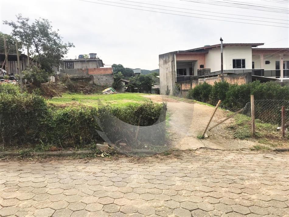 Terreno Código 4759 a Venda no bairro Alto Aririu na cidade de Palhoça Condominio
