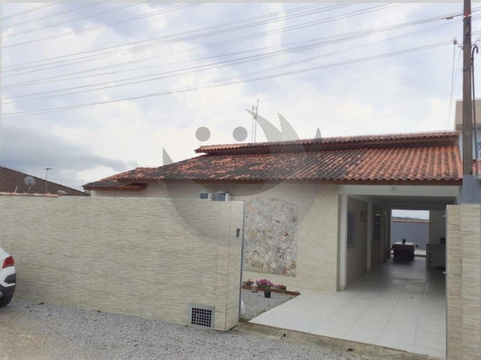 Casa Código 4760 a Venda no bairro Bela Vista na cidade de Palhoça Condominio