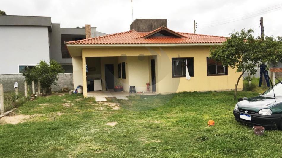 Casa Código 4762 a Venda no bairro Areias Palhocinha na cidade de Garopaba Condominio