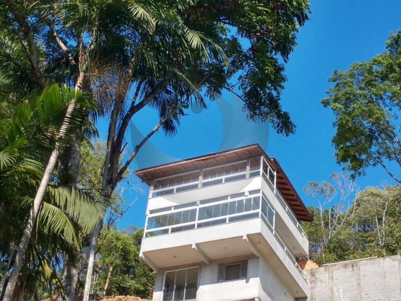 Casa Código 4769 a Venda no bairro Morro dos Ventura na cidade de Santo Amaro da Imperatriz Condominio