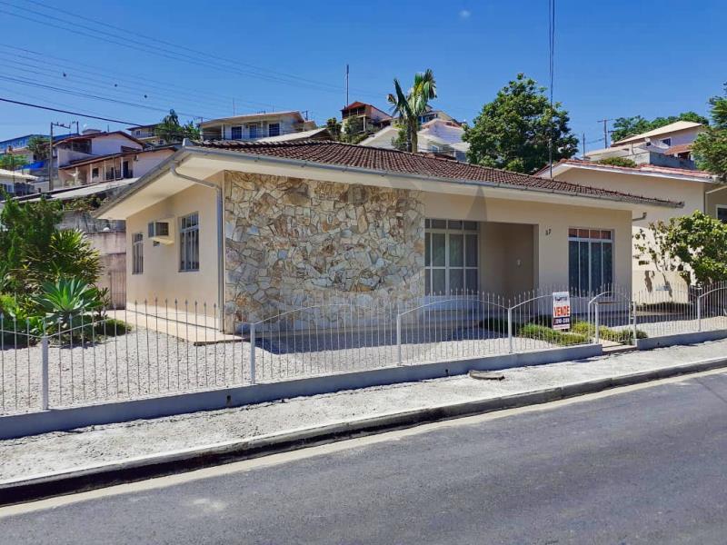 Casa Código 4772 a Venda no bairro Sul do Rio na cidade de Santo Amaro da Imperatriz Condominio