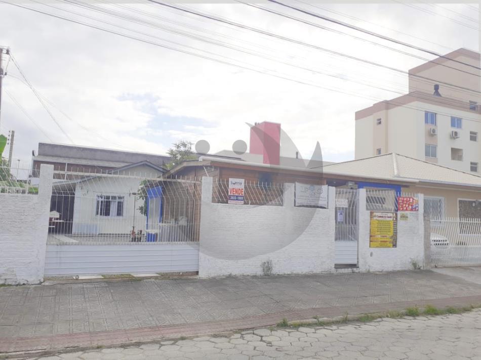 Casa Código 4785 a Venda no bairro Ponte do Imaruim na cidade de Palhoça Condominio