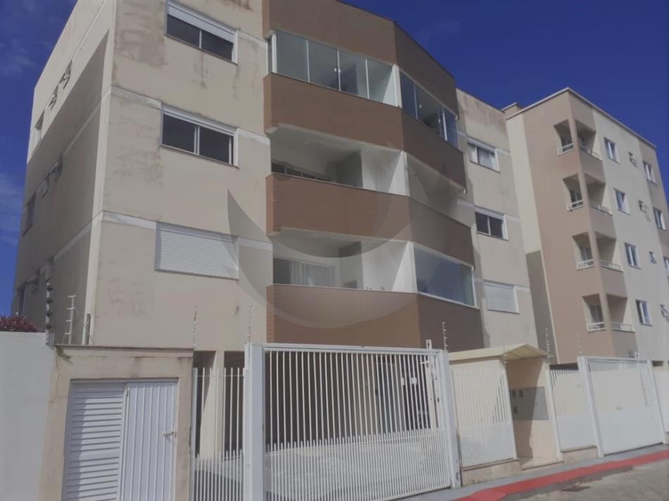 Apartamento Código 4804 a Venda no bairro Centro na cidade de Palhoça Condominio residencial maria francisca