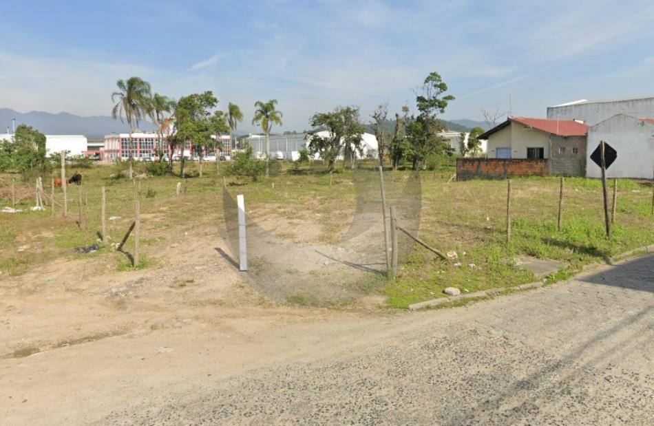 Terreno Código 4812 a Venda no bairro Bela Vista na cidade de Palhoça Condominio