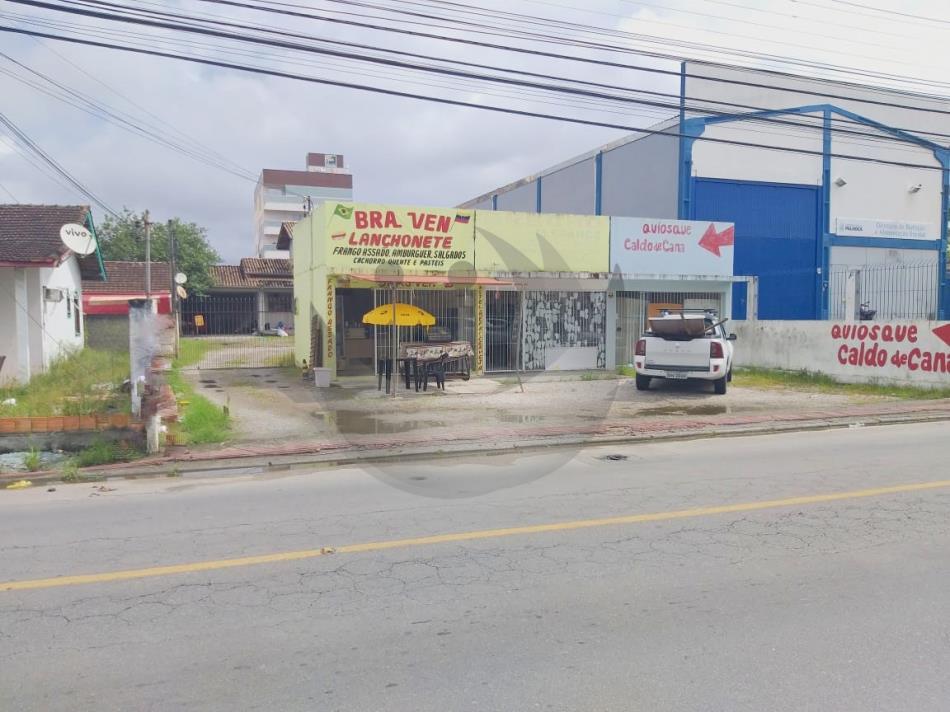 Terreno Código 4815 a Venda no bairro Centro na cidade de Palhoça Condominio
