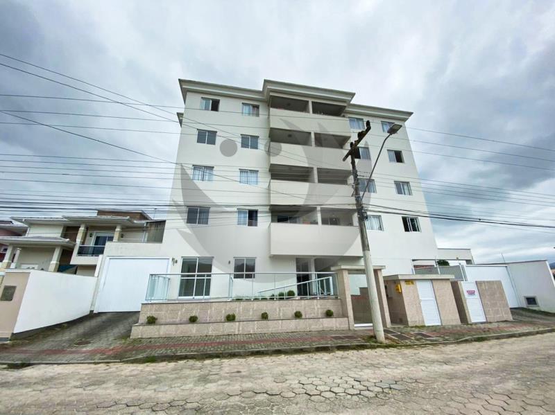 Apartamento - Código: 4829