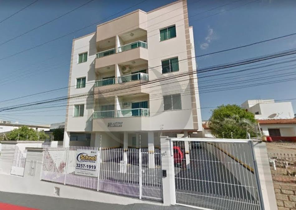 Apartamento Código 4830 a Venda no bairro Picadas do Sul na cidade de São José Condominio residencial antonio willemann