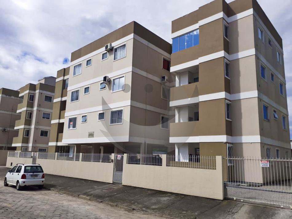 Apartamento Código 4831 a Venda no bairro Pacheco na cidade de Palhoça Condominio residencial torre do sol