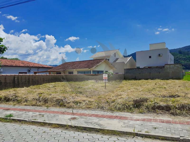 Terreno Código 4840 a Venda no bairro Vila Becker na cidade de Santo Amaro da Imperatriz Condominio loteamento estefano becker