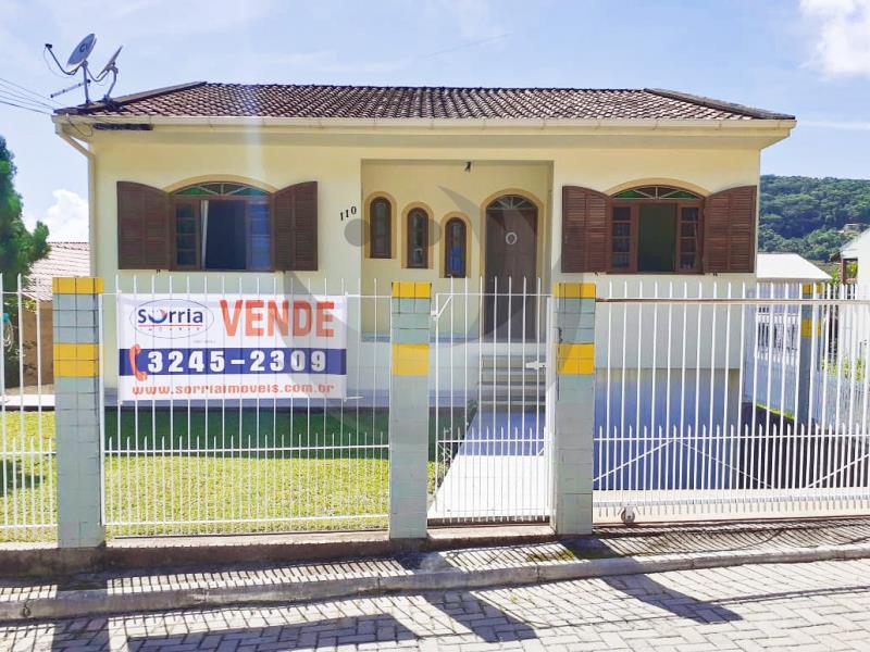 Casa Código 4841 a Venda no bairro Alto Aririu na cidade de Palhoça Condominio