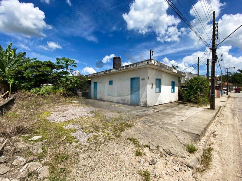 Terreno Código 4844 a Venda no bairro Varginha na cidade de Santo Amaro da Imperatriz Condominio