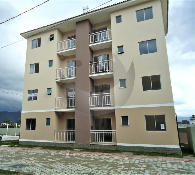 Apartamento Código 4856 para alugar no bairro Pagará na cidade de Santo Amaro da Imperatriz Condominio residencial palmas da imperatriz