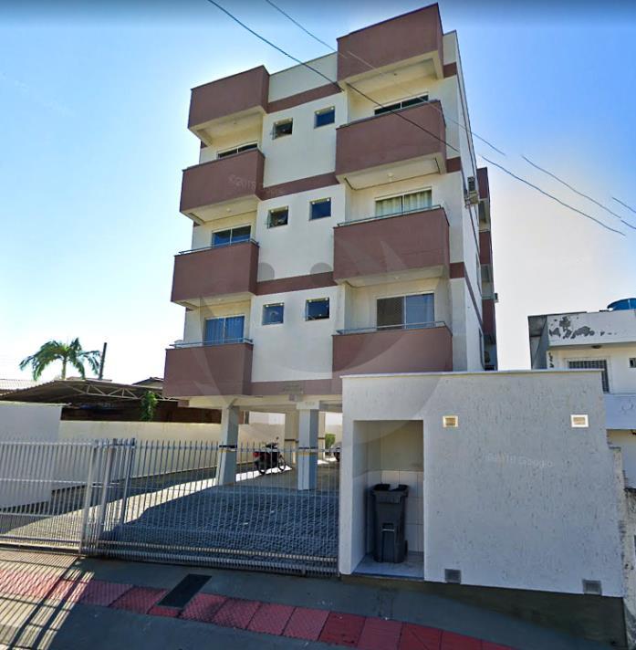 Apartamento Código 4861 para Alugar Vila Nova de Gaia no bairro Caminho Novo na cidade de Palhoça