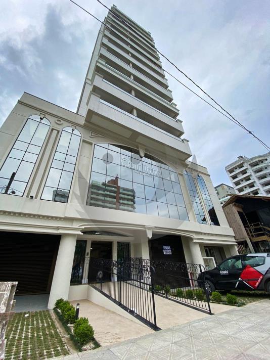 Apartamento Código 4862 a Venda no bairro Cidade Universitária Pedra Branca na cidade de Palhoça Condominio edifício saint tropez