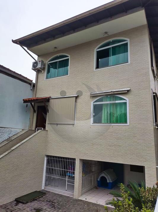 Casa Código 4875 a Venda no bairro Serraria na cidade de São José Condominio