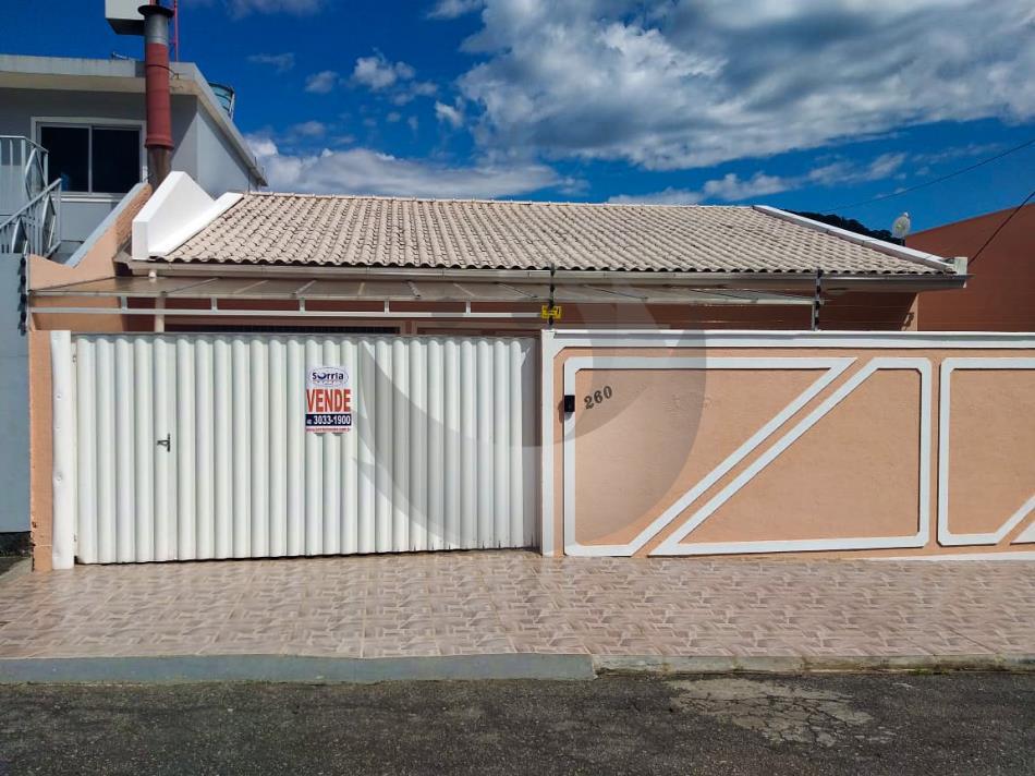 Casa Código 4881 a Venda no bairro Alto Aririu na cidade de Palhoça Condominio