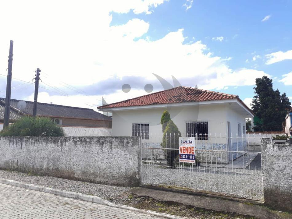 Casa Código 4883 a Venda no bairro Barra do Aririú na cidade de Palhoça Condominio