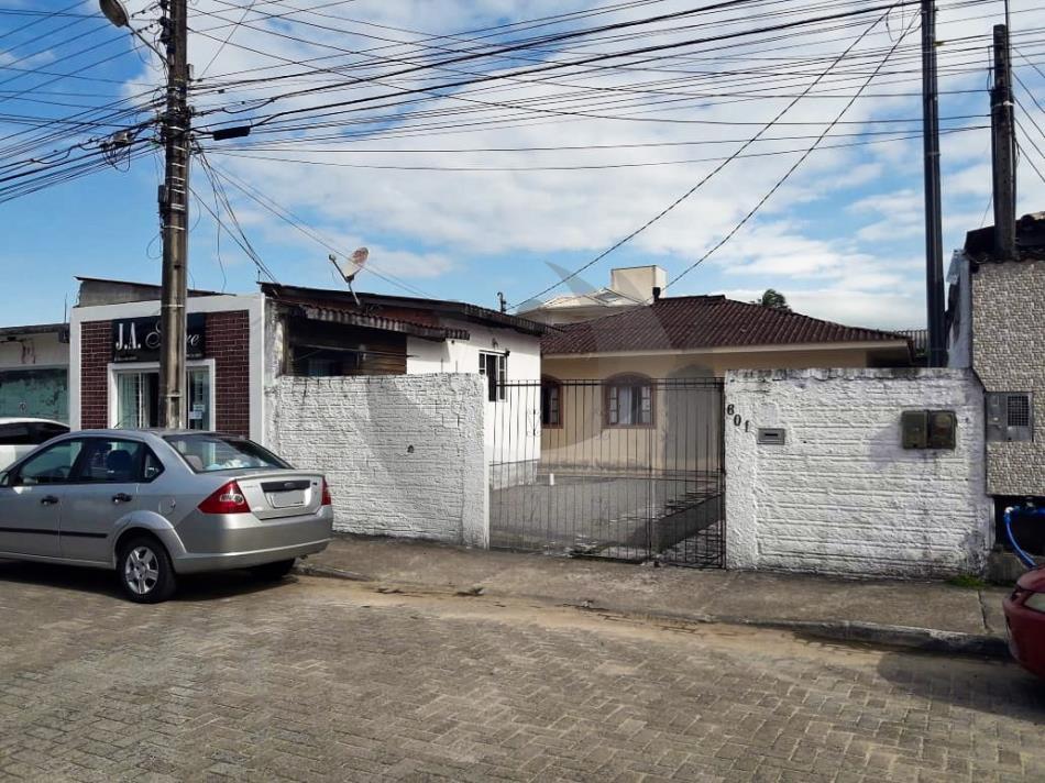 Casa Código 4895 a Venda no bairro Passa Vinte na cidade de Palhoça Condominio