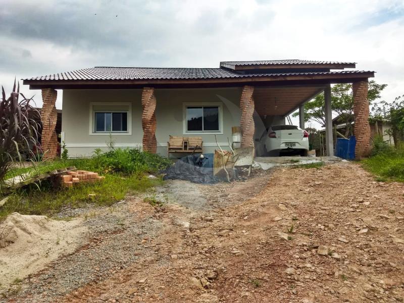 Casa Código 4898 a Venda no bairro Teresópolis na cidade de Águas Mornas Condominio