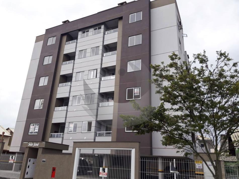 Apartamento - Código: 4899