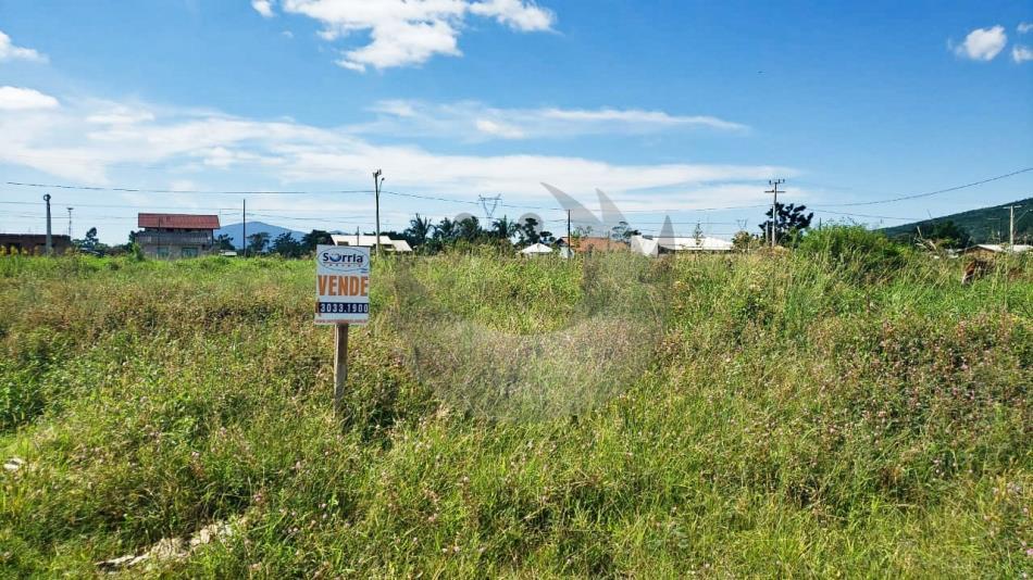 Terreno Código 4901 a Venda no bairro Guarda do Cubatão na cidade de Palhoça Condominio