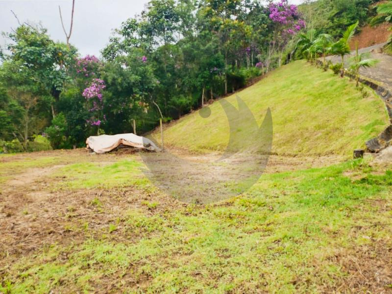Terreno Código 4905 a Venda no bairro Varginha na cidade de Santo Amaro da Imperatriz Condominio