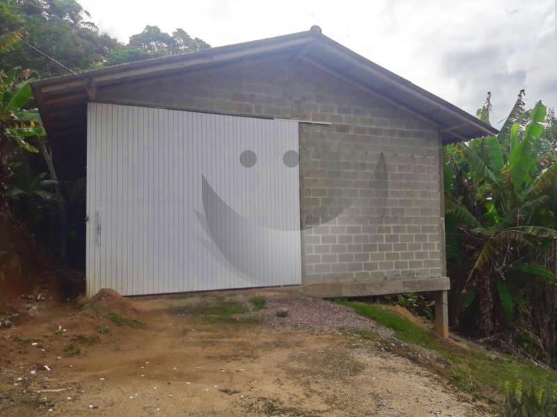 Galpão Código 4921 para alugar no bairro Vila Santana na cidade de Santo Amaro da Imperatriz Condominio