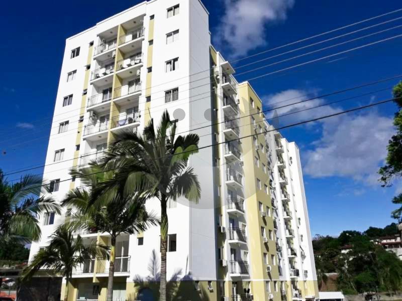 Apartamento Código 4922 a Venda no bairro São Francisco na cidade de Santo Amaro da Imperatriz Condominio águas da imperatriz