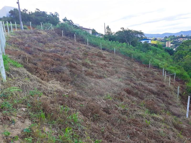 Terreno Código 4924 a Venda no bairro Fabricio na cidade de Santo Amaro da Imperatriz Condominio